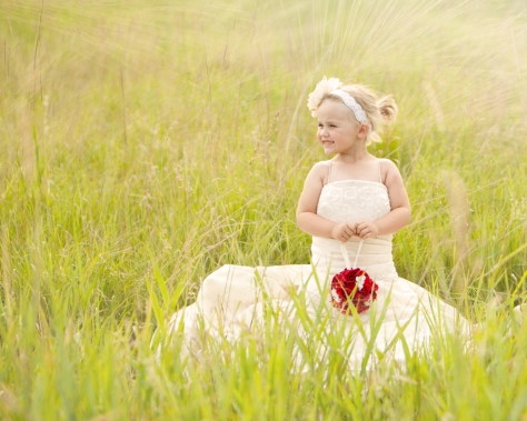 Prairie Bride #1
