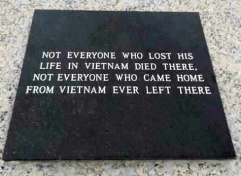 vietnam plaque