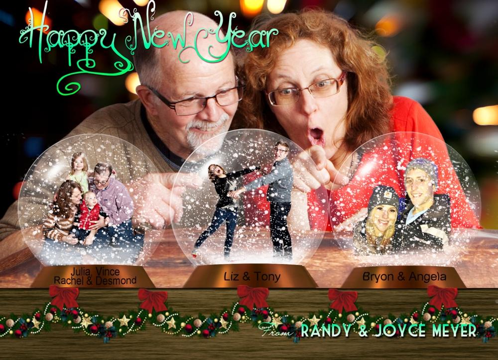 Happy New Year! (1/2)