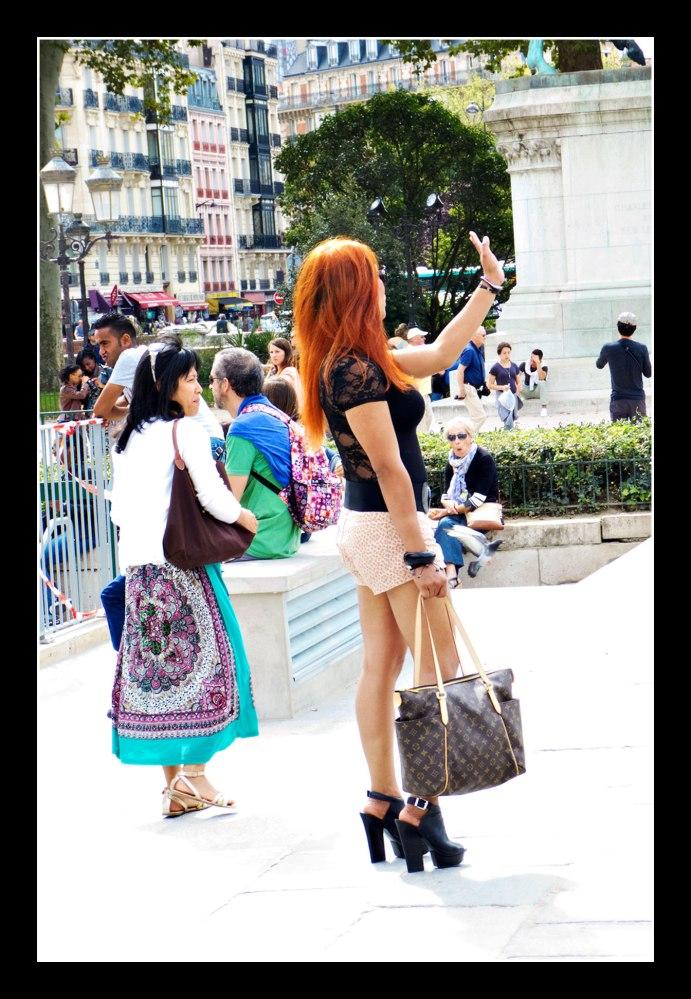 People of Paris #11
