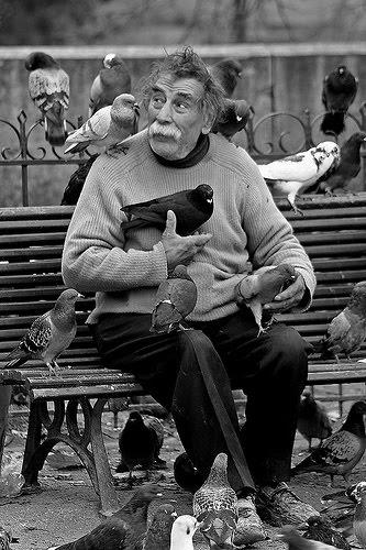 People of Paris #12 (2/2)