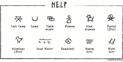hobo signs help